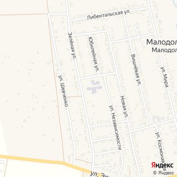 Общеобразовательная школа на Яндекс.Картах