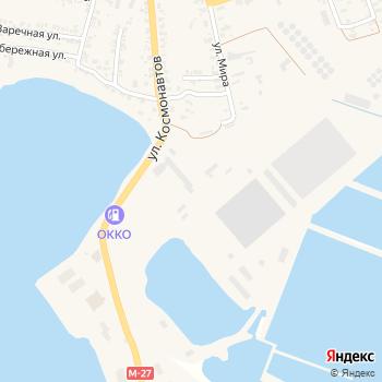АБ Південний на Яндекс.Картах