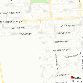 Зеленый Рай на Яндекс.Картах