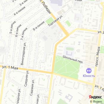 220V на Яндекс.Картах