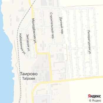 Черноморбудсервис на Яндекс.Картах