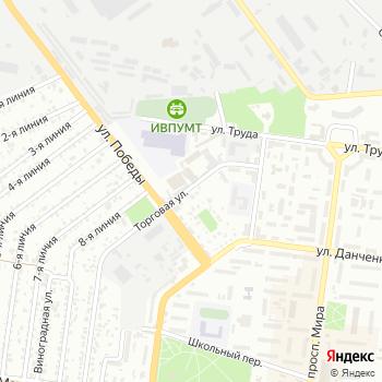 Тотоша на Яндекс.Картах