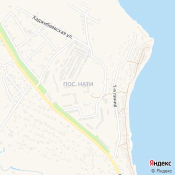 Общеобразовательная школа №2 I-III ступеней на Яндекс.Картах