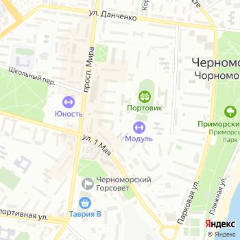 Полиглот на Яндекс.Картах