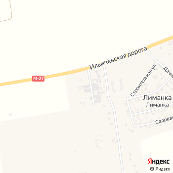 Южная транспортная компания на Яндекс.Картах
