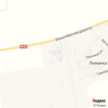 Окна-Универсал на Яндекс.Картах