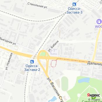 Одесская общеобразовательная школа №120 I-III ступеней на Яндекс.Картах