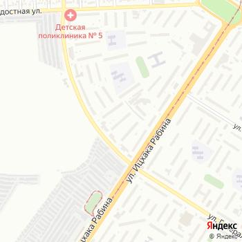 Школа Софии Русовой на Яндекс.Картах