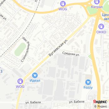 Web Industry на Яндекс.Картах