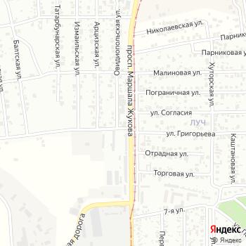 Solfi-Design на Яндекс.Картах