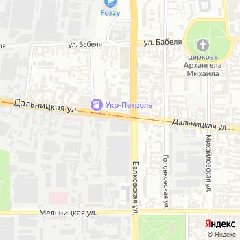Видеопорт на Яндекс.Картах