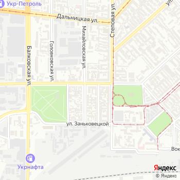 Гриф на Яндекс.Картах