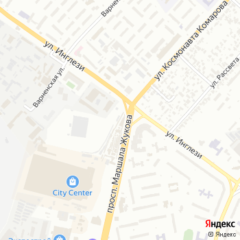 Магазин автозапчастей для Audi на Яндекс.Картах