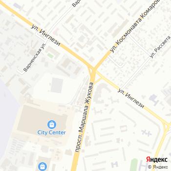 Магазин автозапчастей для японских автомобилей на Яндекс.Картах