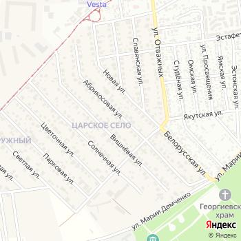 Компания по производству элитной мягкой мебели на Яндекс.Картах
