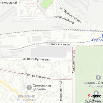 Дед Василий на Яндекс.Картах