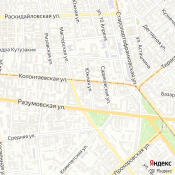Каритас Одесса УГКЦ на Яндекс.Картах