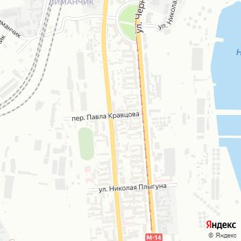 Родильный дом №4 на Яндекс.Картах
