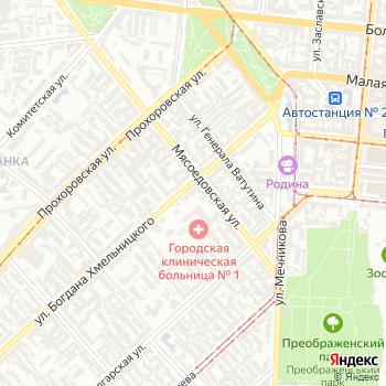 ЭкспертМедЦентр на Яндекс.Картах