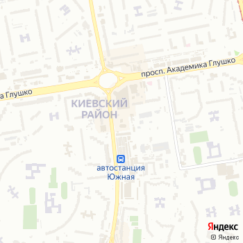 И Юань на Яндекс.Картах