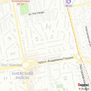 Pab for you на Яндекс.Картах