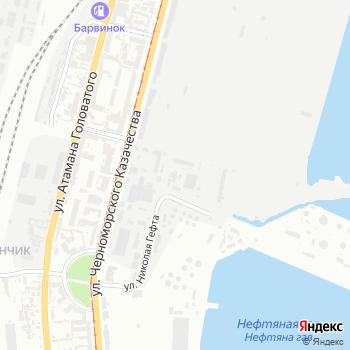 Совморпол ЛТД на Яндекс.Картах