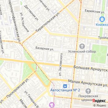 УкрПром-Система на Яндекс.Картах
