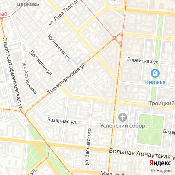 QDesign на Яндекс.Картах