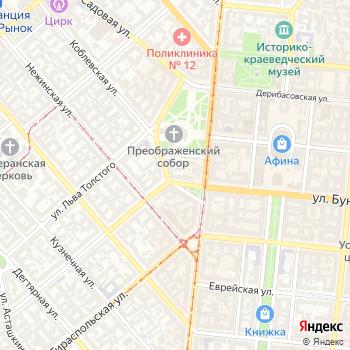 Мебельман на Яндекс.Картах