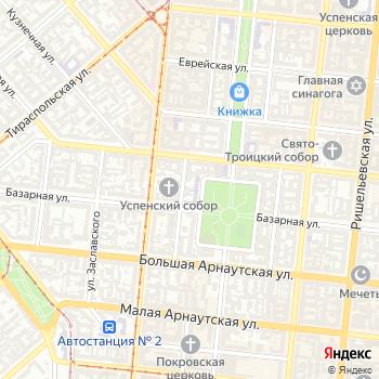 Медицинский центр врачей Очаковских на Яндекс.Картах