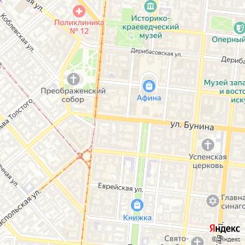 Югтехника на Яндекс.Картах