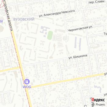 Игуана на Яндекс.Картах