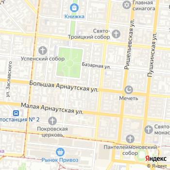 Bosch на Яндекс.Картах