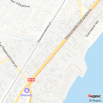 Одессапищереммаш на Яндекс.Картах