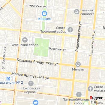 НТКом на Яндекс.Картах