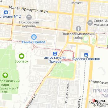 Амрита на Яндекс.Картах