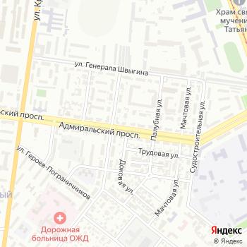 Арт-Р на Яндекс.Картах