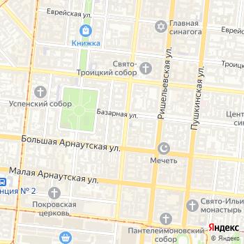 Салон керамической плитки на Яндекс.Картах