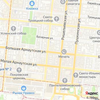 Скайлайн Электроникс на Яндекс.Картах