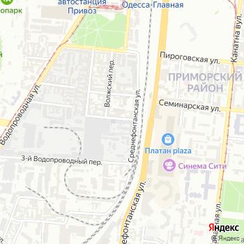 Мир штор на Яндекс.Картах