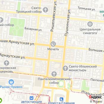 Молодость-92 на Яндекс.Картах