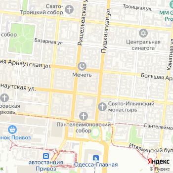 Аль Кафель на Яндекс.Картах