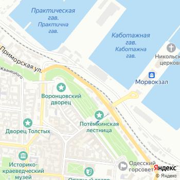 МТА сервис Лтд на Яндекс.Картах