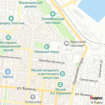 Кабинет мануальной терапии на Яндекс.Картах