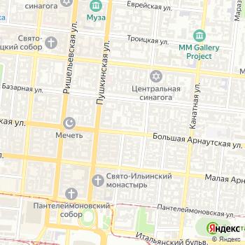 Альянс Пласт на Яндекс.Картах