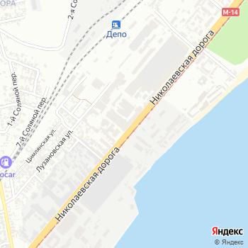 Cardan Concert Club на Яндекс.Картах