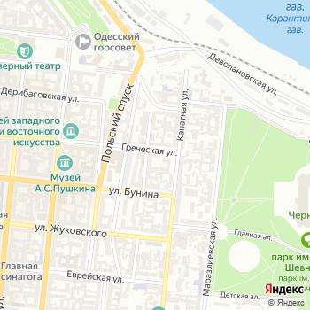 Галерея света на Яндекс.Картах