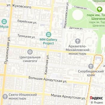 Мисливець на Яндекс.Картах