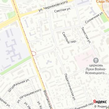 Карма Кагью на Яндекс.Картах
