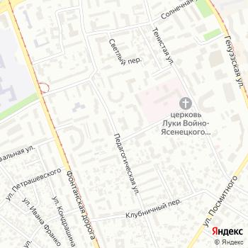 Navitrack на Яндекс.Картах